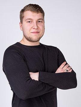 Александр Кучук