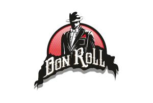 Интернет-магазин для доставки суши и пиццы Дон Ролл.