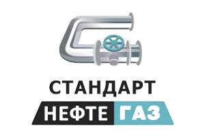Создание сайта для компании «СтандартНефтегаз».