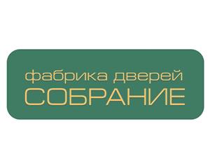 Сайт для дилера дверей Собрание в Омске